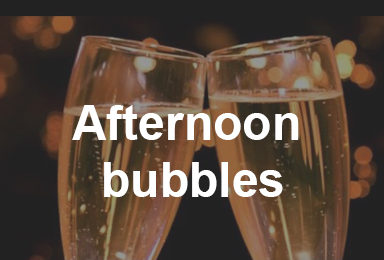 Afternoon bubbles ikon